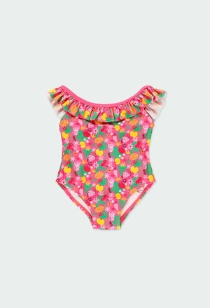 Swimsuit for baby girl_1
