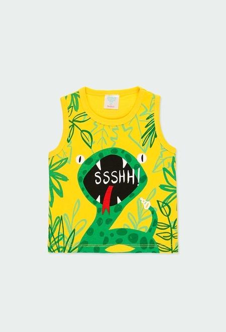 Knit t-Shirt_1