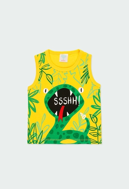 T-Shirt gestrickt_1