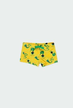 Bond swimsuit for baby boy_1