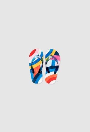 Flip-Flops für mädchen_1