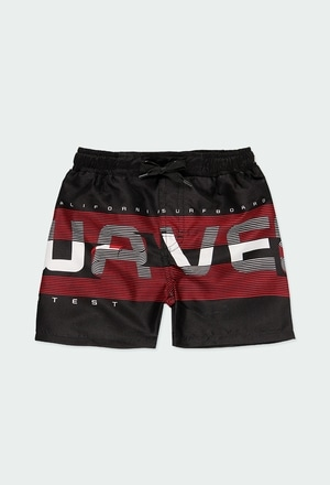 """Boxer shorts """"big waves"""" für junge_1"""