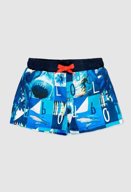 Boxer shorts für junge_1