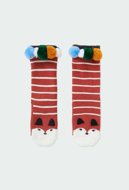 Long socks for girl_1