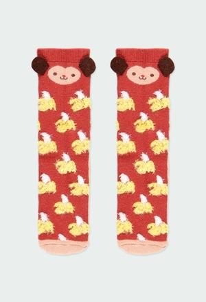 Long socks unisex_1