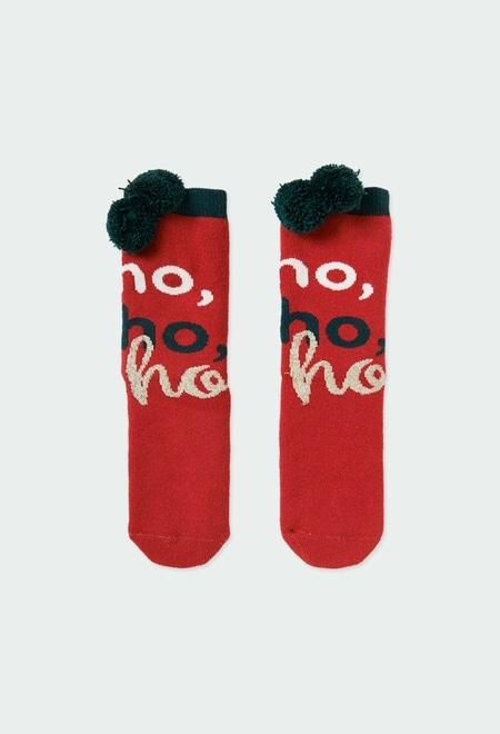 Chaussettes hautes_1