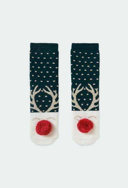 Long socks_1
