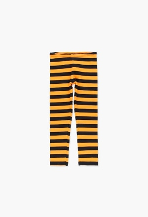 Leggings stretch pour fille halloween_1