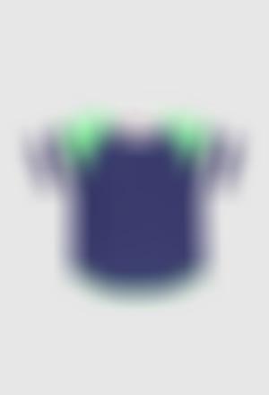 T-Shirt tricot pour garçon