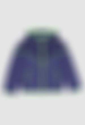 Veste tricot pour garçon